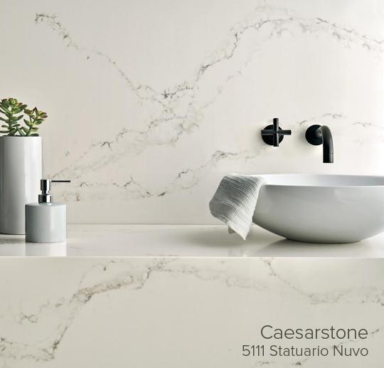Caesarstone Calacatta Nuvo Price: Muti Kitchen And Bath